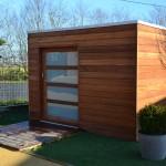 Cap Ferret-BED Garden House