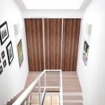 Escalier-Coulidoor