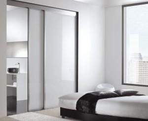 chambre salle de bain Coulidoor