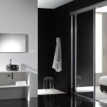 salle de bain miroir chambre Coulidoor