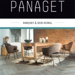 catalogue panaget