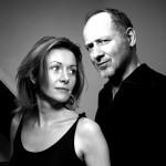 Anne et Philippe Sorigué