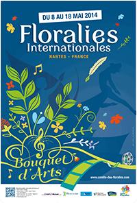 les floralies internationales