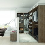 Dressing L Composable Coulidoor