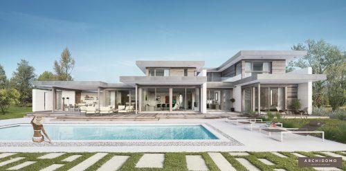 Maison Eden-Home