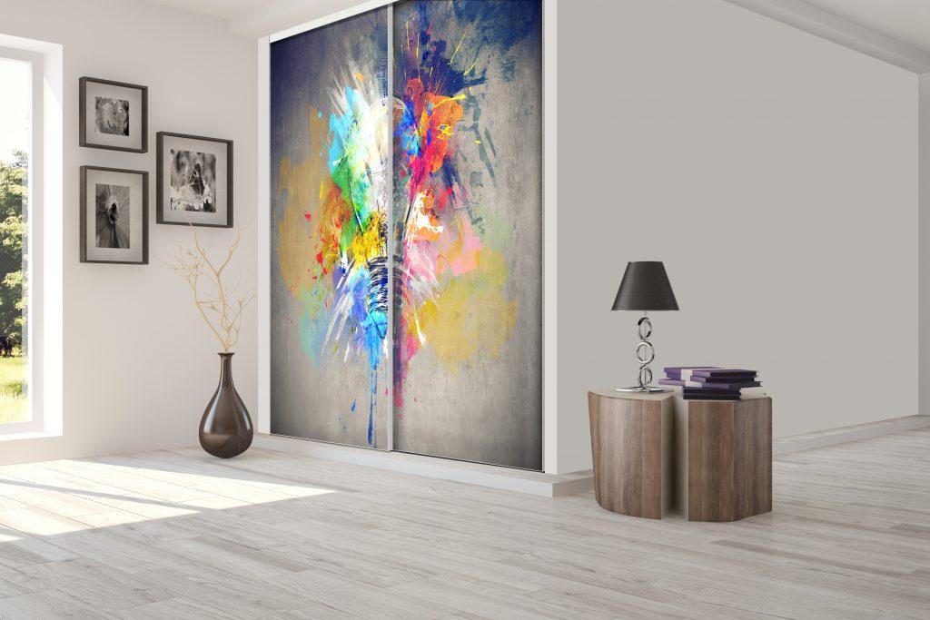 coulidoor participe au capital de tixelia d coration d int rieur en ligne. Black Bedroom Furniture Sets. Home Design Ideas