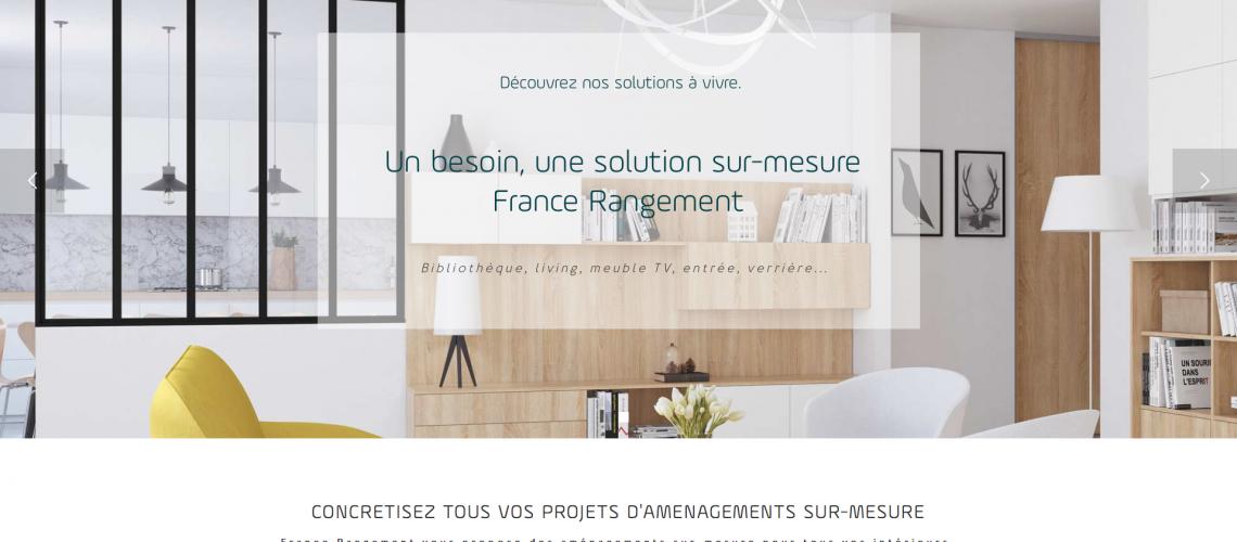France Rangement 1